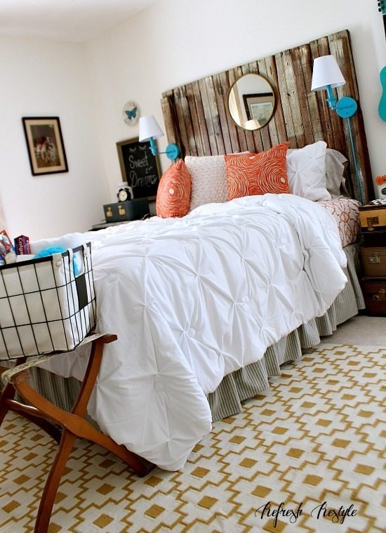Best Guest Room Essentials Refresh Restyle With Pictures