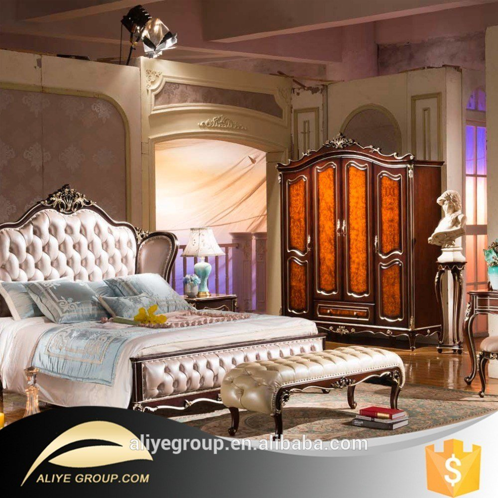 Best Ab22 Royal Furniture Antique White Bedroom Sets Buy Royal Furniture Antique White Bedroom With Pictures