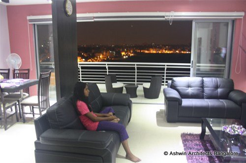 Best 3Bhk Apartment Interior Designs Bangalore By Ashwin With Pictures