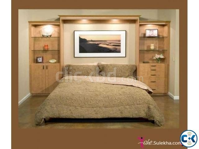 Best Bedroom Wall Cabinet Design Clickbd With Pictures