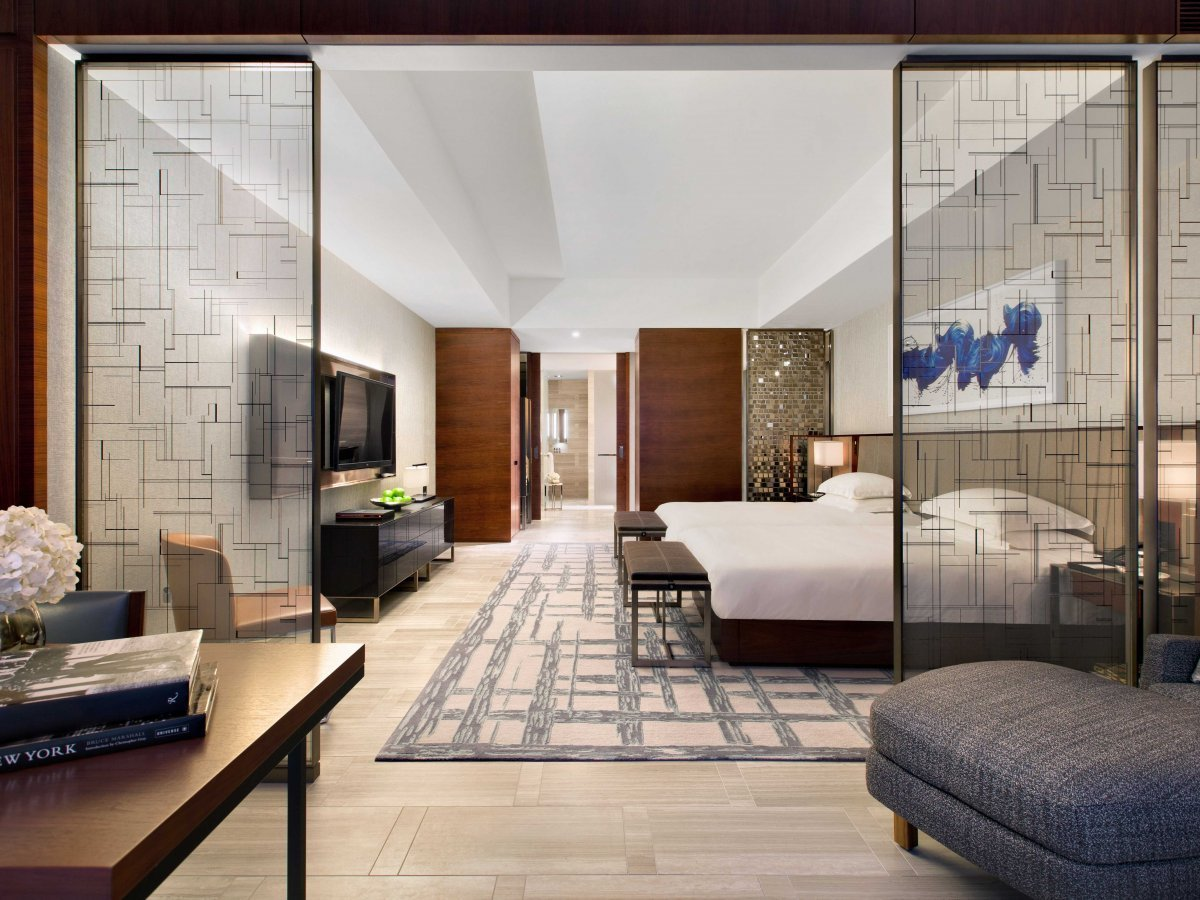 Best Park Hyatt New York At One57 Business Insider With Pictures