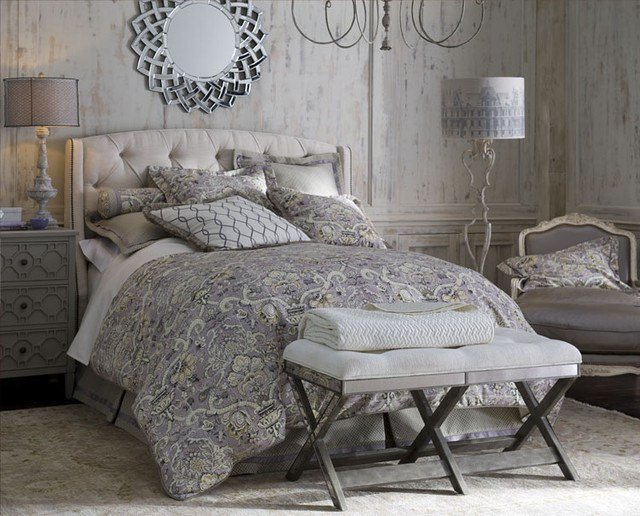Best Lavender Gray Bedroom With Pictures