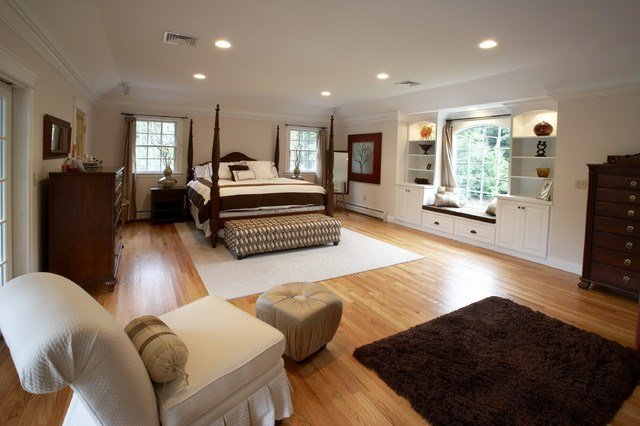 Best Master Bedroom Remodel Traditional Bedroom Boston With Pictures
