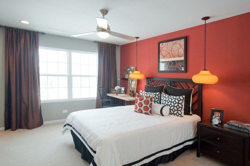 Best Master Bedroom Colors Red Five Star Painting With Pictures