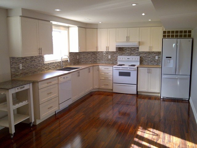 Best Legal Basement Apartment Suite 2 Bedroom Contemporary With Pictures