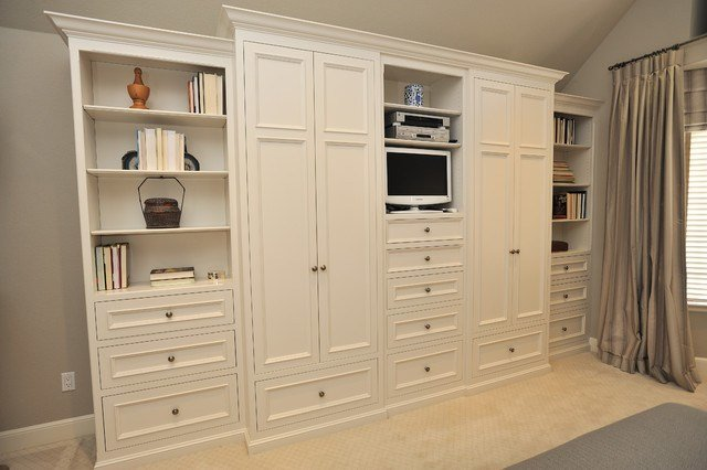 Best Master Bedroom Storage Contemporary Bedroom San With Pictures