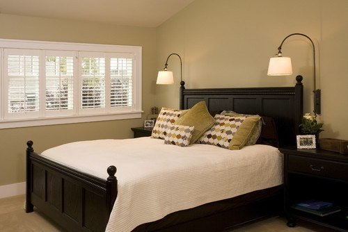 Best How High Should Bedroom Sconces Be Placed Above Headboard With Pictures