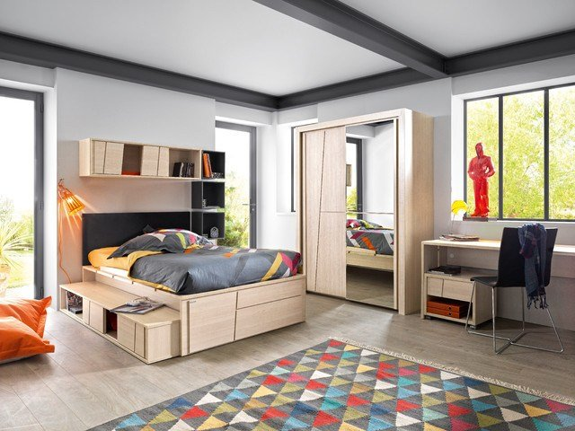 Best Cameo Modern Bedroom Toronto By Gautier Toronto With Pictures