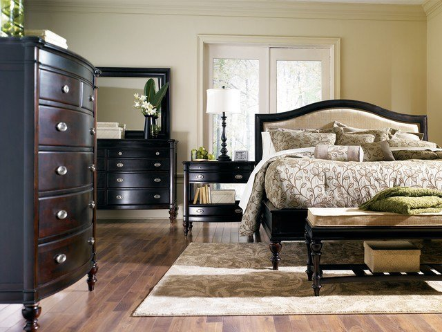 Best Copley Square Master Bedroom Other Metro By Havertys With Pictures
