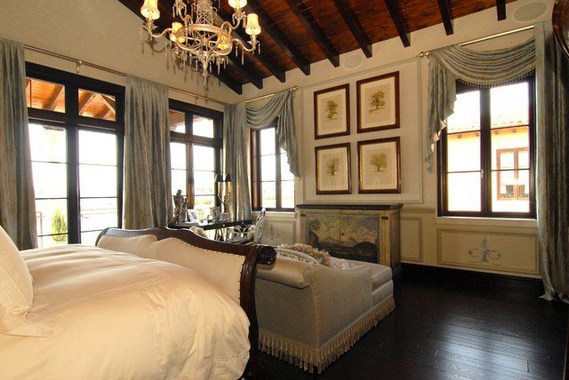 Best Master Bedroom Window Treatments With Pictures