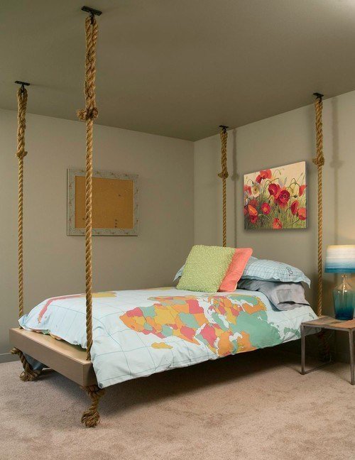 Best 10 Hanging Beds That You Totally Need To Sleep On Photos With Pictures