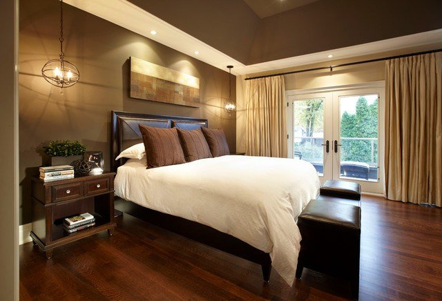 Best Urban Chic Contemporary Bedroom Toronto By Parkyn With Pictures