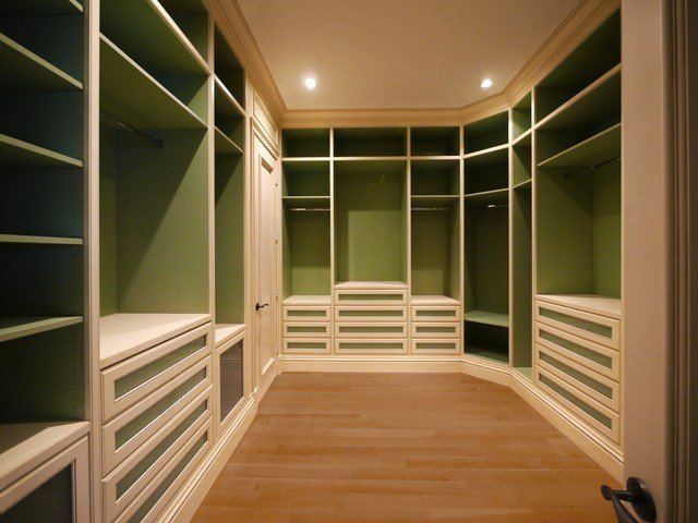Best Custom Walk In Master Closet With Pictures