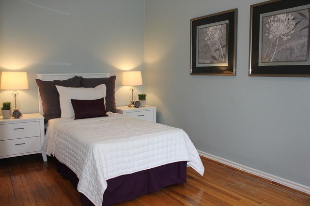 Best Home Staging Vacant Properties Bedroom Toronto By With Pictures