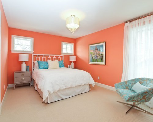 Best Peach Paint Color Home Design Ideas Pictures Remodel And With Pictures