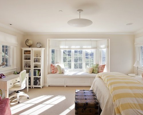 Best Bedroom Bay Window Home Design Ideas Pictures Remodel With Pictures