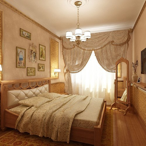 Best Country Bedroom Design Ideas Renovations Photos With With Pictures