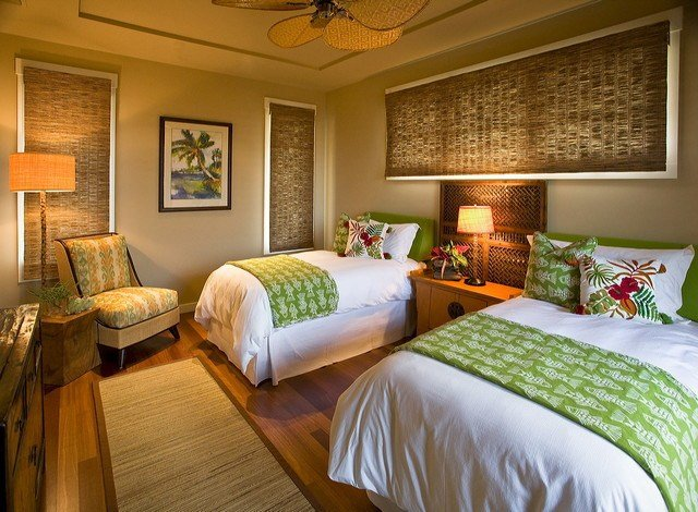 Best Hawaiian Cottage Style Tropical Bedroom Hawaii By With Pictures