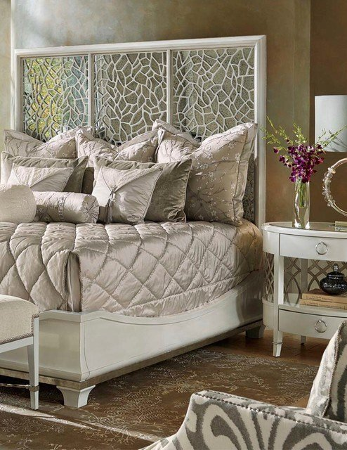 Best Bolero Collection Transitional Bedroom Los Angeles With Pictures