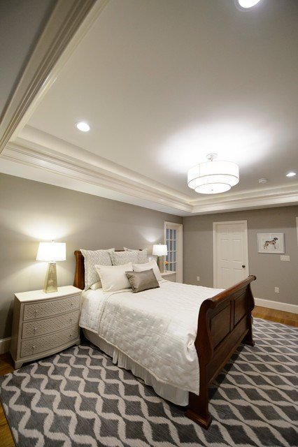 Best Longmeadow Grey And Cream Master Bedroom Suite With Pictures
