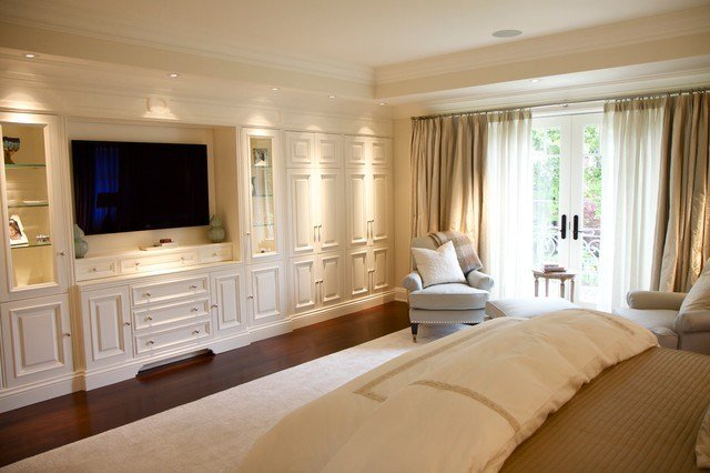 Best Built In Wall Unit With Pictures
