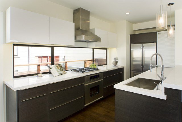 Best Houzz Kitchen Photos Modern Kitchen Other By With Pictures