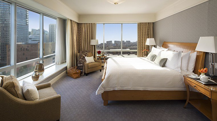 Best Four Seasons Hotel San Francisco San Francisco Hotels With Pictures