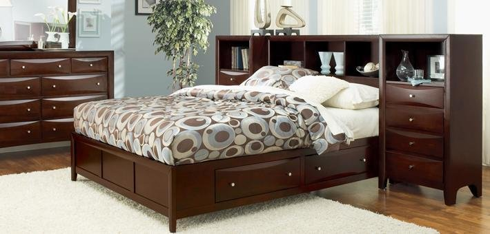 Best Shop King Size Beds American Signature Furniture With Pictures
