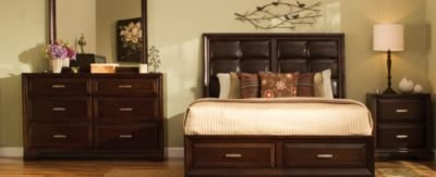 Best Levine Transitionall Bedroom Collection Design Tips Ideas Raymour And Flanigan Furniture With Pictures