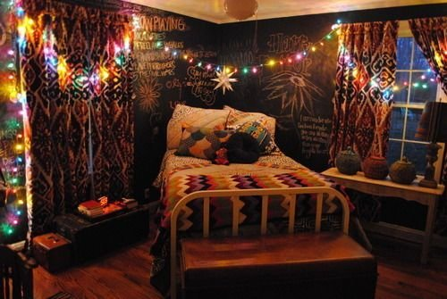 Best Boho Vintage Grunge Chic Bedroom Plans Yes It S A Thing With Pictures