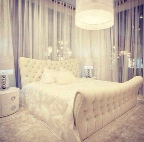 Best Bed Bedroom Classy Luxury Nice White Image 3332997 With Pictures
