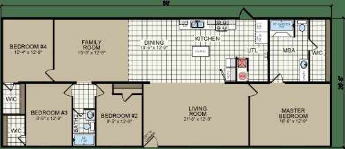 Best Redman Homes Single Wides San Antonio Pleasanton With Pictures