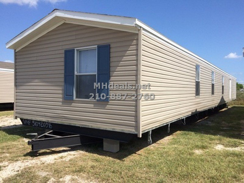 Best Singlewide Manufactured Housing Trailer Mobile Home With Pictures