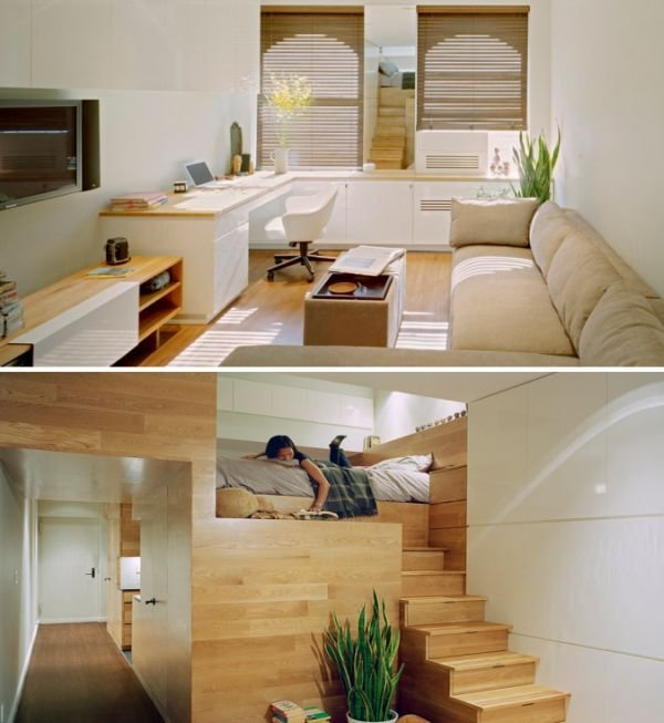 Best Studio Apartments That Make The Most Of Their Space With Pictures