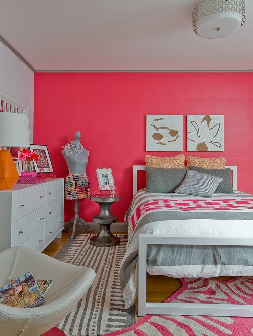 Best Stylish Teenage Girls Bedroom Ideas With Pictures