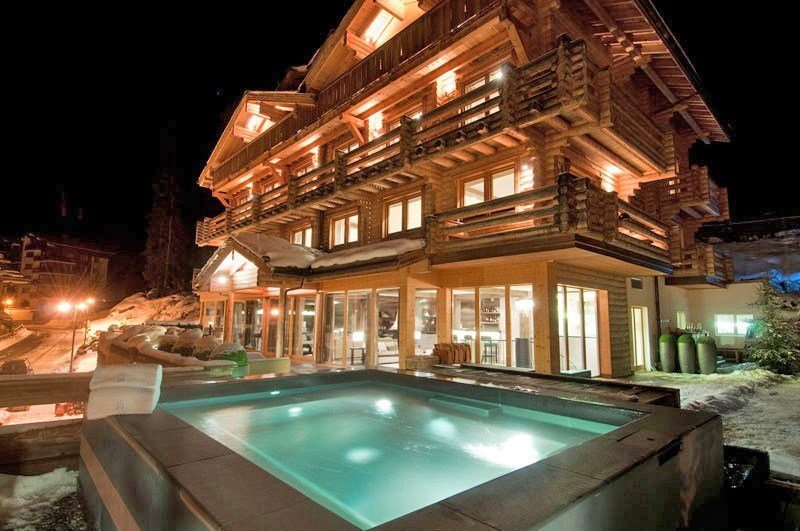 Best The Lodge In The Swiss Alps By Sir Richard Branson With Pictures