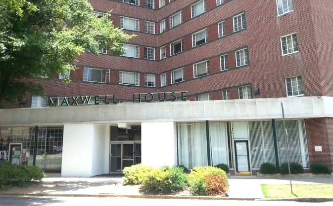 Best Maxwell House Apartments In Augusta Ga Offering 1 Bedroom Affordable Housing Apartments With Pictures