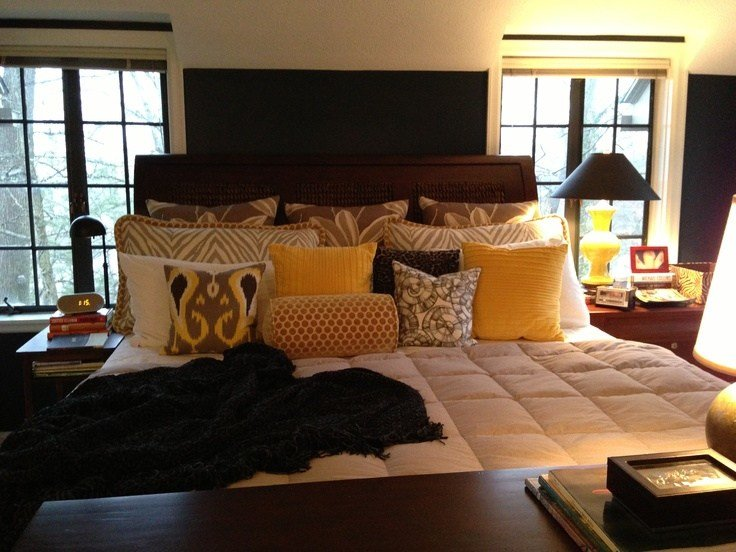 Best Cozy Master Bedroom Home Pinterest With Pictures