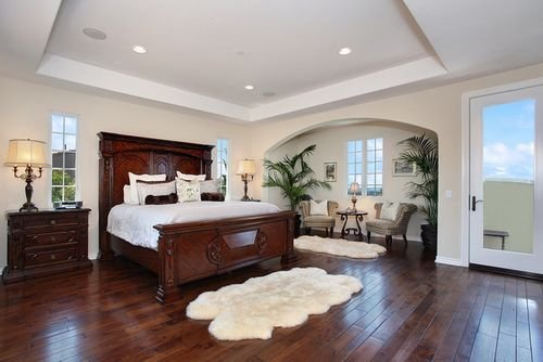 Best Nice Master Bedroom For The Home Pinterest With Pictures