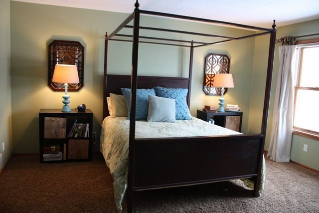 Best Moss Green Bedroom Home Inspiration Pinterest With Pictures