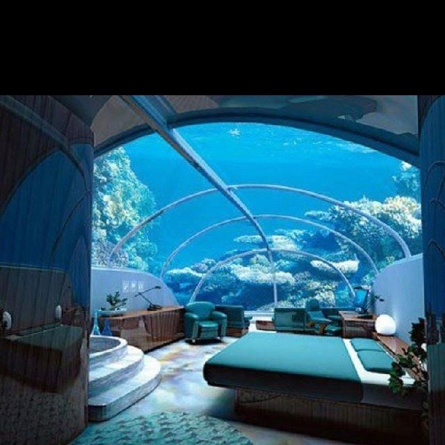 Best Under The Sea Bedroom With Pictures