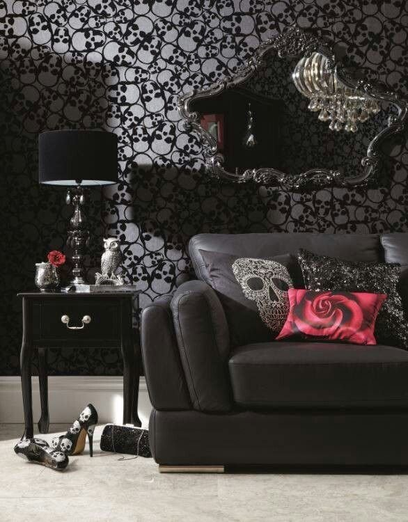 Best Skull Room Decor With Pictures