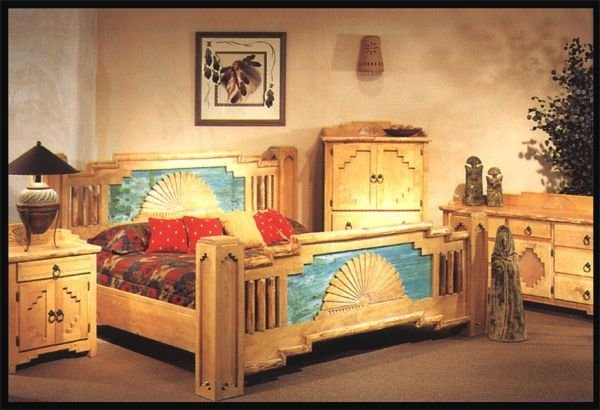 Best Southwest Bedroom Decor Gnewsinfo Com With Pictures