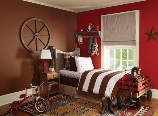 Best Western Themed Bedroom For The Home Pinterest With Pictures