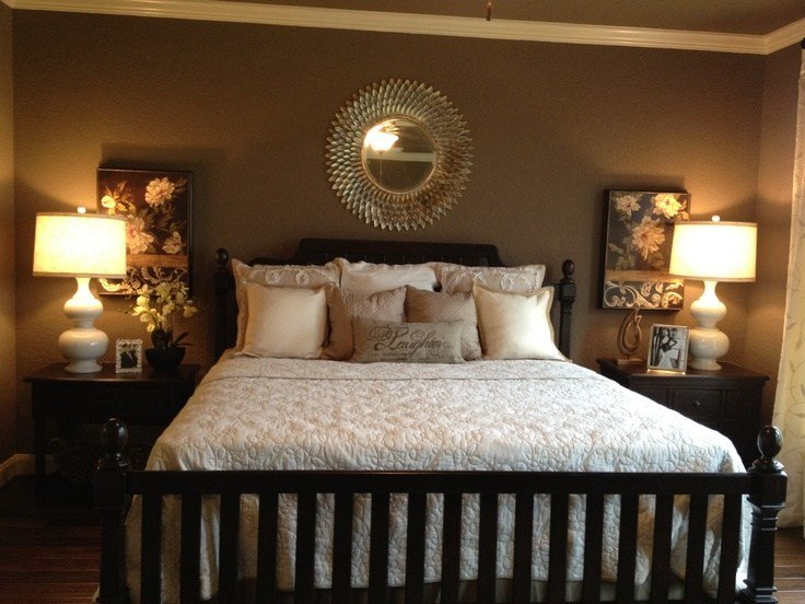 Best Master Bedroom Home Decor Ideas Pinterest With Pictures