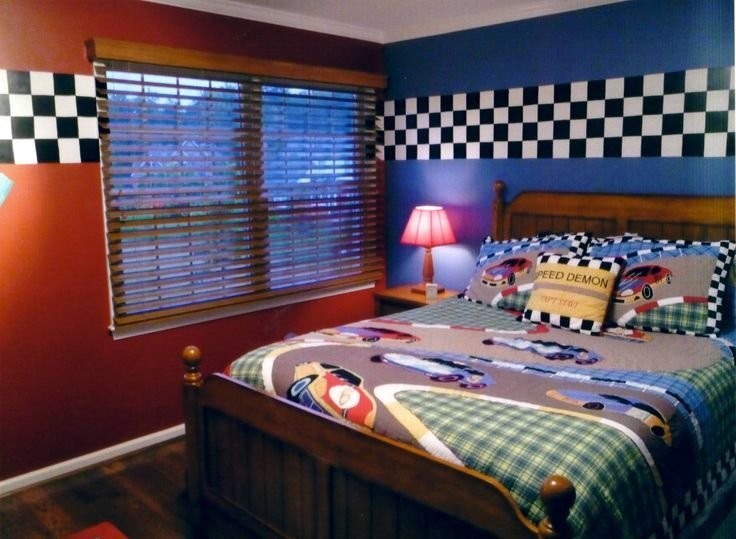 Best Pin By Laurah Shaffer On Cars Themed Bedroom Ideas Pinterest With Pictures