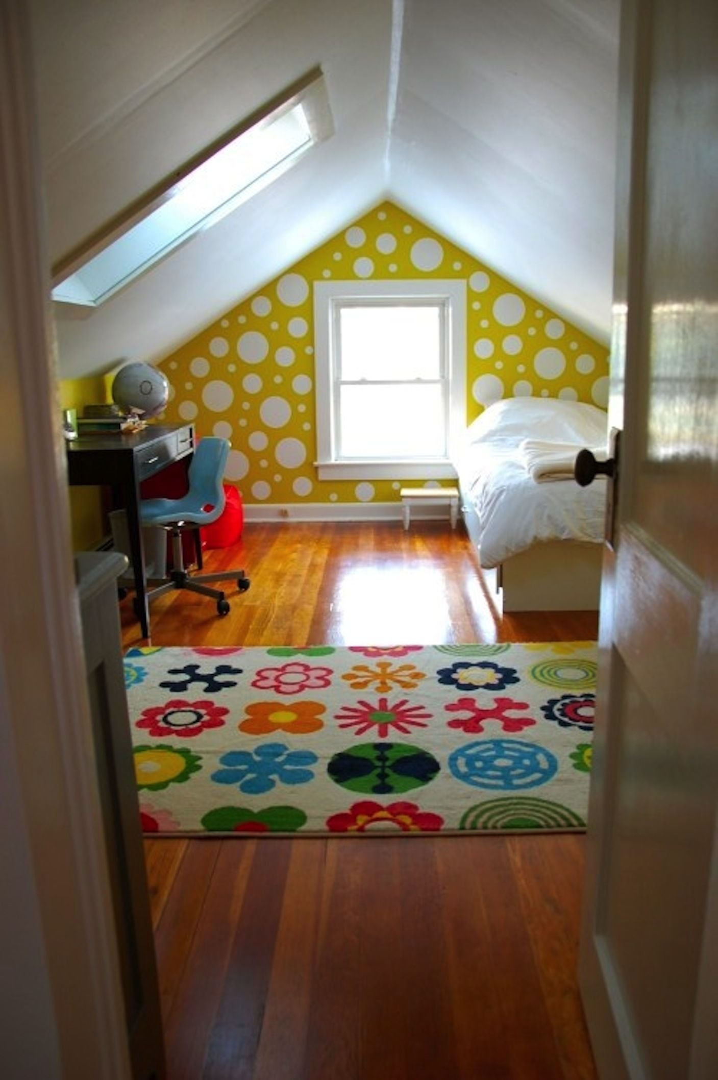 Best Cute Attic Bedroom Attic Bedroom Ideas Pinterest With Pictures