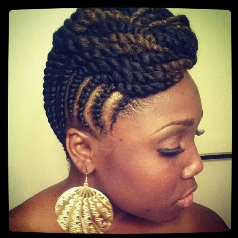 Free 1000 Images About Natural Hair Braid Styles On Pinterest Wallpaper