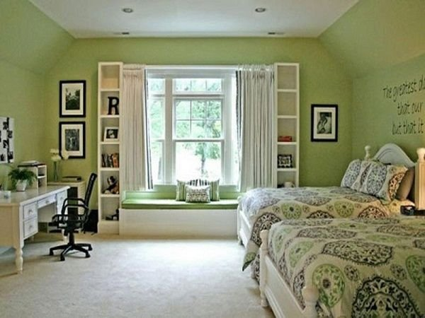 Best Sage Green Bedroom Ideas There S No Place Like Home With Pictures
