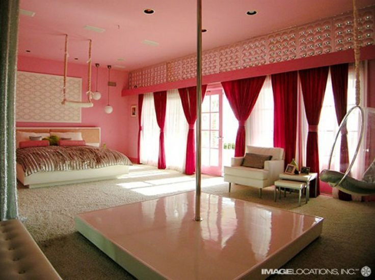 Best Bedroom With Dancing Pole Bedroom With Dancing Pole With Pictures